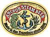 Anchor Steam Label