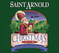 St. Arnold Xmas label