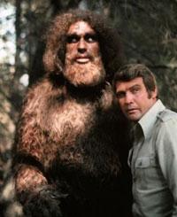 Andre's Bigfoot