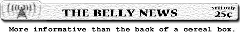 The Belly News