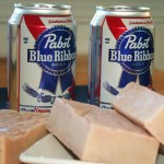Get Sudsy with Beer Soap
