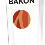 Bacon Vodka... Finally.