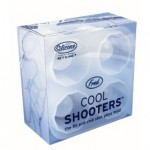 Cool Shooters Shot Glass Molds