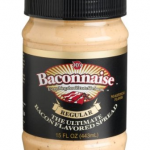 Baconnaise Makes a Great Stocking Stuffer, Artery Clogger