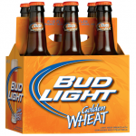 Bud Light Golden Wheat