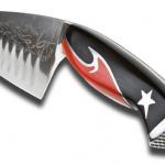 Guy Fieri Knuckle Sandwich Knives