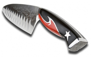 Guy Fieri Knuckle Sandwich Chef's Knife