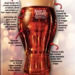 Samuel Adams Boston Lager Glass