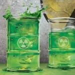 Biohazard Drinkware