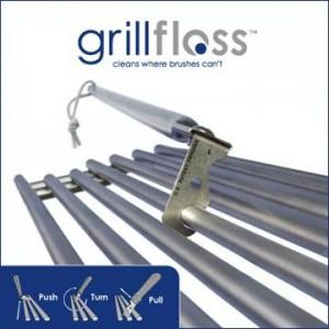 Grillfloss