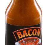 Bacon Hot Sauce: Bring on the Heat and the Meat