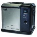 Masterbuilt Butterball Professional Series Indoor Electric Turkey Fryer