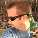 Brewsees: Fashionable Eyewear That Opens Your Beer