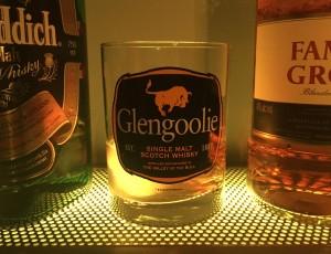 Archer Glengoolie Rocks Glass