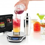 Perfect Drink App-Controlled Smart Bartending System